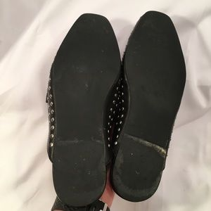 Steven By Steve Madden Shoes - Steven Studded Mules